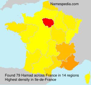 Hamad - France