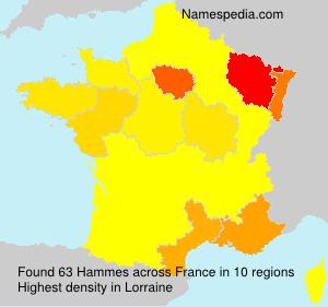 Hammes