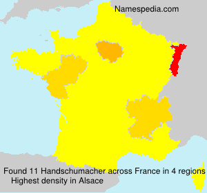 Handschumacher - France