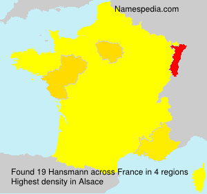 Hansmann - France