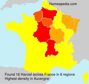 Hanzel