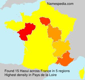 Haoui