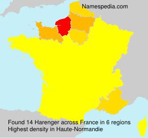 Harenger