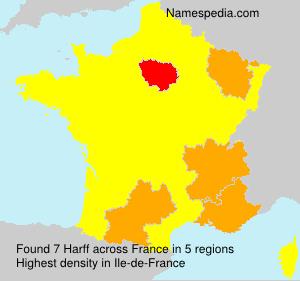 Harff - France