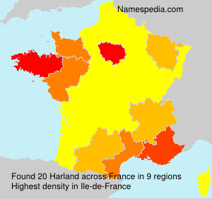 Harland - France