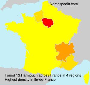 Harmouch