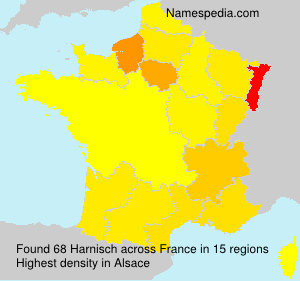 Harnisch - France