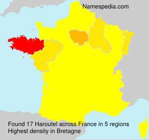 Haroutel