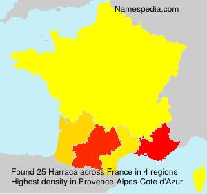 Harraca