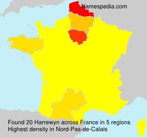 Harrewyn