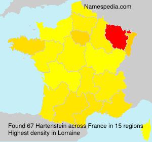 Hartenstein