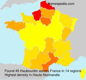 Haubourdin