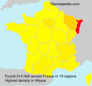 Hell - France