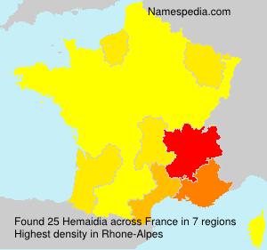 Hemaidia
