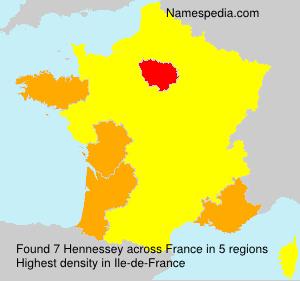 Hennessey