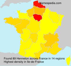 Henneton