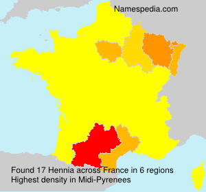Hennia
