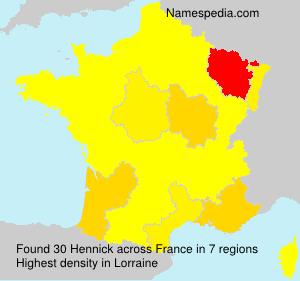 Hennick