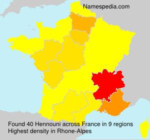 Hennouni