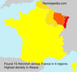 Hennrich