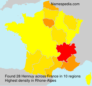 Hennuy