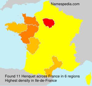 Henquet
