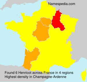 Henricot