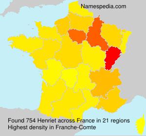 Henriet