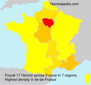 Henriol