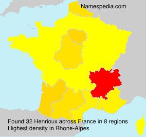 Henrioux
