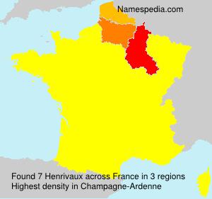 Henrivaux