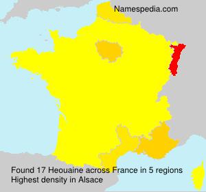 Heouaine