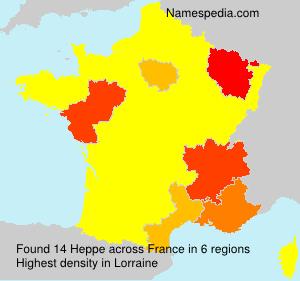 Heppe