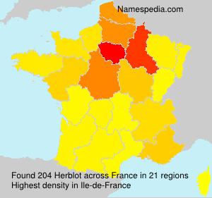 Herblot