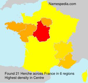 Herche