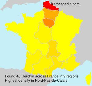 Herchin
