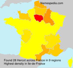 Hercot