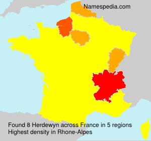 Herdewyn