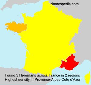 Heremans