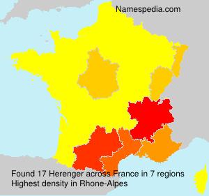 Herenger