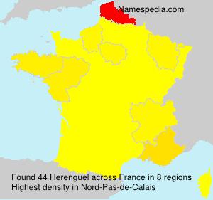 Herenguel