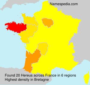 Hereus