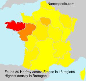 Herfray