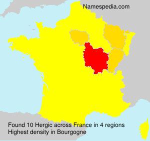 Hergic