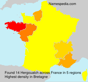 Hergoualch