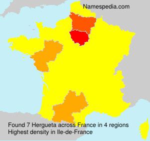 Hergueta