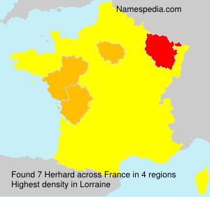 Herhard
