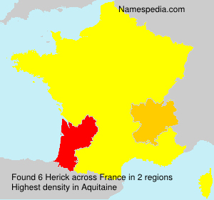 Herick