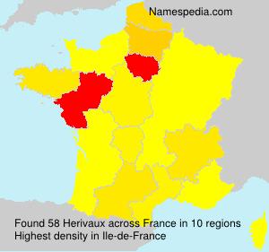 Herivaux