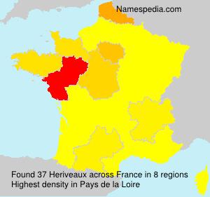 Heriveaux